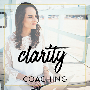 clarity coaching